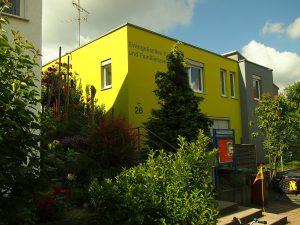 energiearchitekt: Sanierung Kindertagesstätte